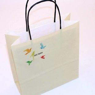 Craft maisiņu pilnkrāsu apdruka